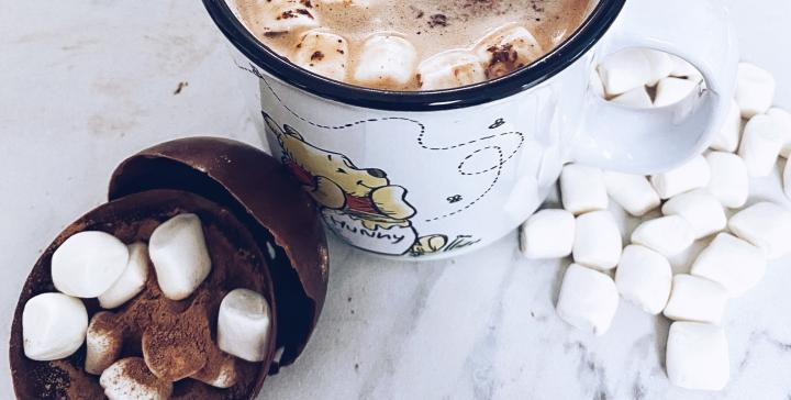 Hot Chocolate Bombs!